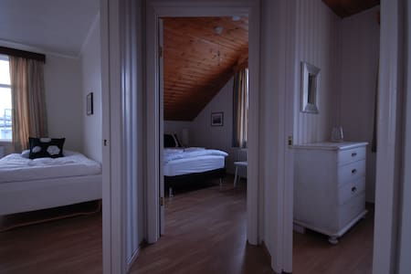 Litlabyli Guesthouse - Flateyri - Bed & Breakfast
