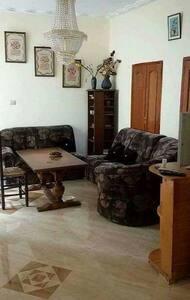 Villa meublé à harhoura - Témara - Talo