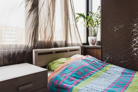 Cветлая, уютная квартира на Таганке - Moskva - Wohnung