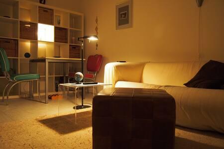 Gemütliches Appartment  -  Cozy Apartment - Oldenburg - Apartament