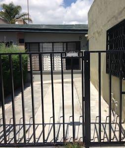 Departamentito en San Luis Potosi - Kondominium