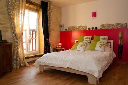 Les MIRABELLES chambres d hôtes ARDENNES 3 clés - Guesthouse