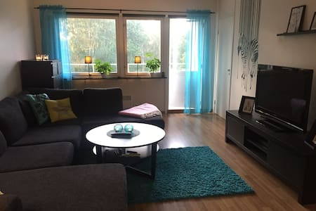 Fully equipped appartment for 1-4 p - Kungälv - Flat