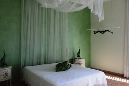 B&B familiare nel cuore del Salento - Bed & Breakfast
