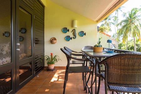 Paradise Found Beach Villa 308 - Humacao - Villa