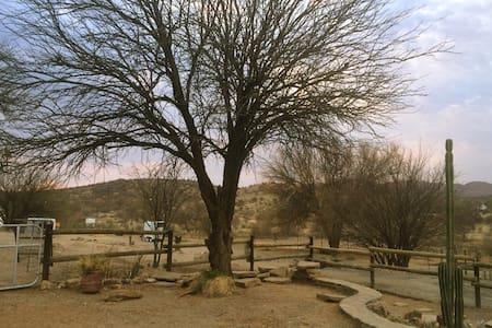 Rustic Farm Cottage - Windhoek - Lerhydda