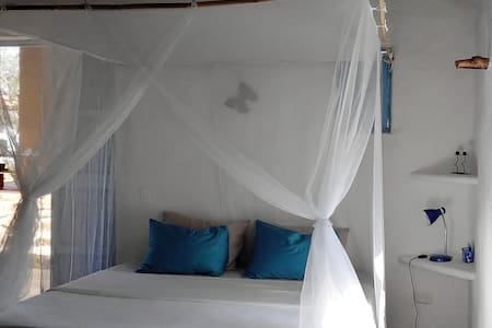Finca San Vicente // Kamer Mariposa - Bed & Breakfast