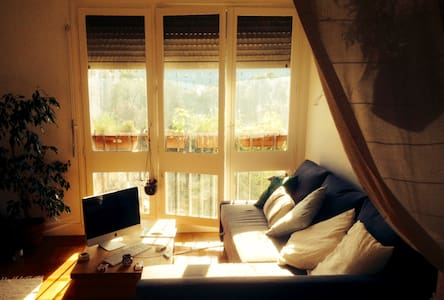 Cosy flat Paris 11ème 48m2 - Appartement