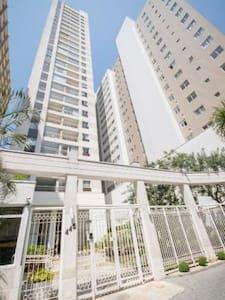 Apto Bairro Batel - Melhor localização de Curitiba - Apartamento