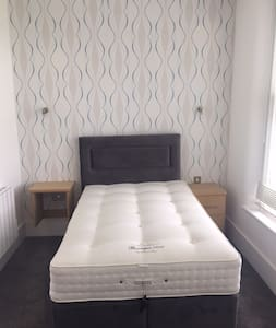 PRIME LOCATION LUXURY ENSUIT ROOMS 5 MIN GREENWICH - Apartamento