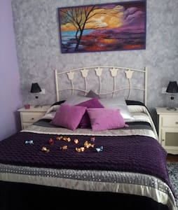 Precioso apartamento de lujo - Ramales de la Victoria - Apartamento