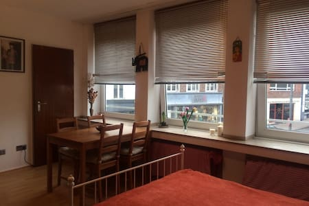 Apartment in Heart of Aachen - Appartamento