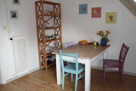 Hannover,  Apartment, 3 rooms - Apartmen