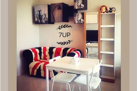 7+ Apartment栖家公寓客栈 - Lakás