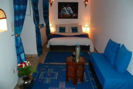 Riad Faïza & Spa - Majorelle  - Marrakesch - Bed & Breakfast