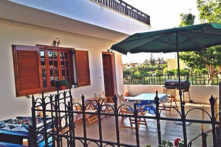 Stunning 150m2 House in Crete - Crete