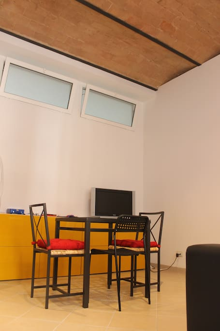 Brand new flat in Piombino, Tuscany