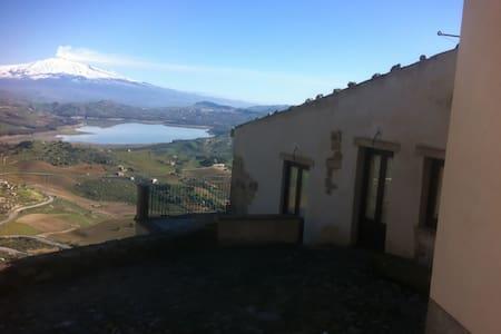Case al Borgo-Home relais-Guttuso - Haus