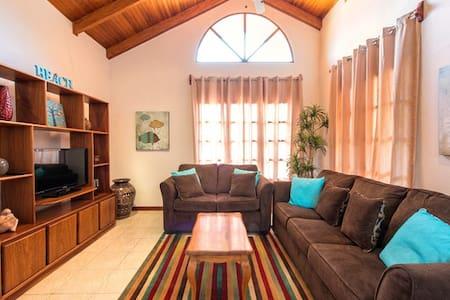 2 Bed villa with gazebo-VM03 - Tamarindo - Villa