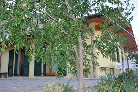 b&b Infratta nei colli romagnoli - Bed & Breakfast