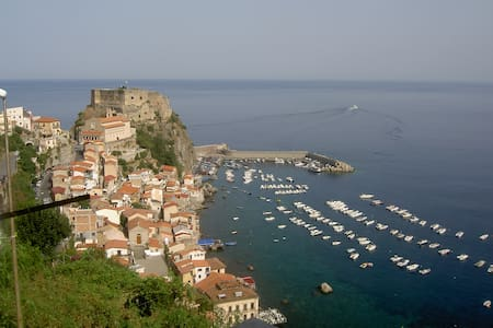 B&B Marianna  in via panoramica - Scilla - Bed & Breakfast