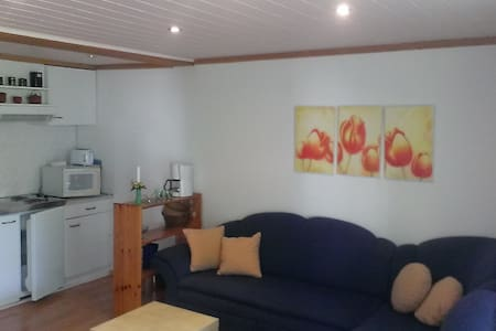Zimmer - Lägenhet