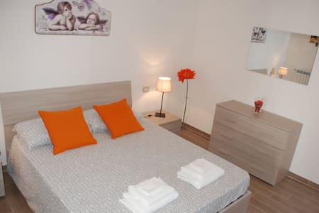 welcome in rome selva candida - Apartment