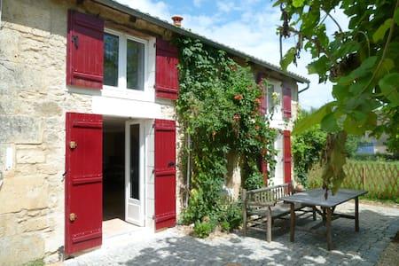 Charming ancient Cottage - Dordogne - House