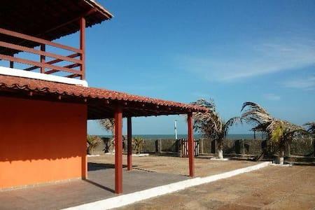 Casa a 100 metros da praia de Atalaia Luis Correia - Luís Correia