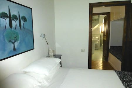 Village Living - Santa Chiara apt - Montefalco - Apartment