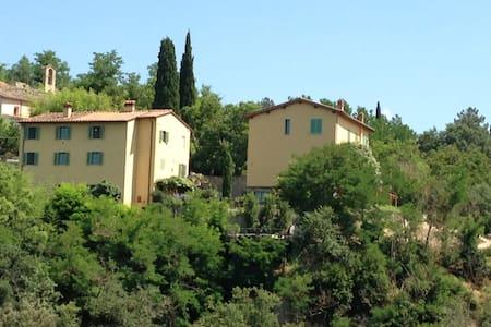 L'Airone Laterina La Penna (Arezzo) - Apartment
