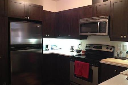Cozy 1 bedroom condo in west island - Appartamento