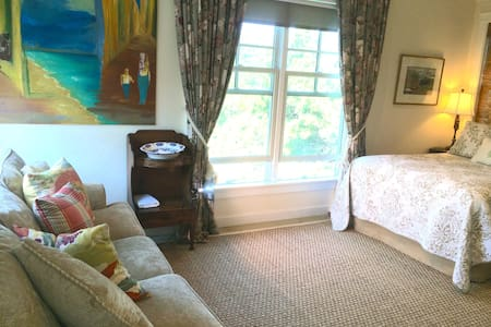 COOL SEA HOME Rm #3 NR PROVINCETOWN - Truro - Casa