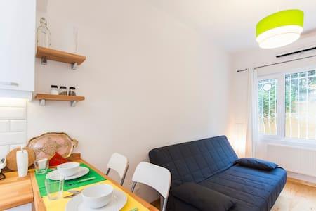 Studio flat nearby Istiklal Street