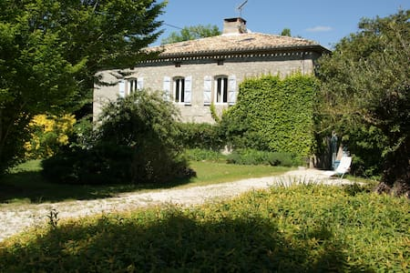 Chateau de Cartou 1e - Bed & Breakfast