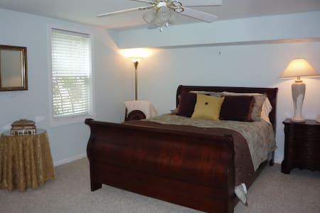 Soul Retreat and Getaway near UNCC - Bed & Breakfast