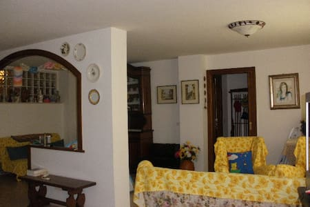 VILLA RITA- COLLINA RELAX MARE - Tremensuoli - Bed & Breakfast