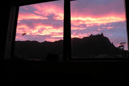 Manaia Suite-WHY Retreat - Whangarei Heads - Bed & Breakfast
