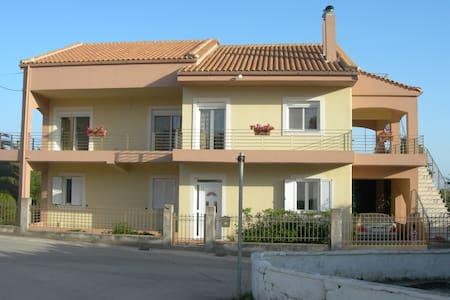 Paradise Home!!! - House