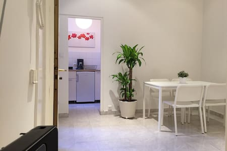 Brand new studio in the old town ! - Marseille - Apartment