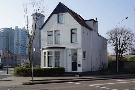 Vlissingen - Villa