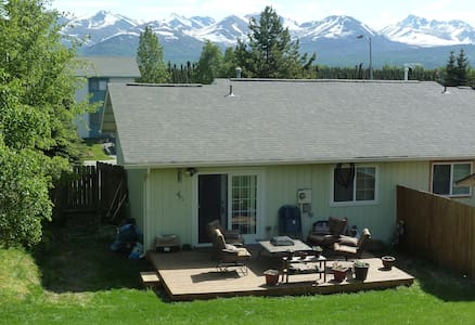 Affordable Comfort - Anchorage - House