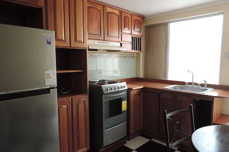 Furnished apartment nearby UCR