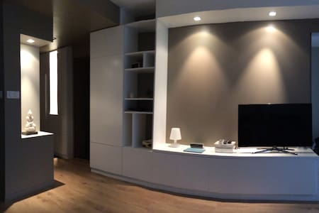 Magnificent 2 rooms Anglet Ocean - Anglet - Flat