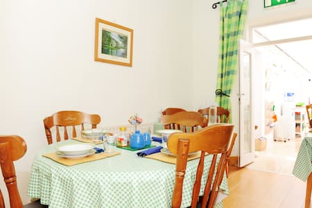 Bed and Breakfast Near City Centre - Dublin - Bed & Breakfast