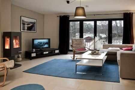 Wunderschönes Apartment in Sellin