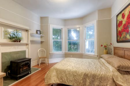 Private Room in SoMa! (347-2) - San Francisco - Flat