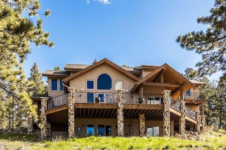 Mountain Retreat Outside of Boulder - Casa