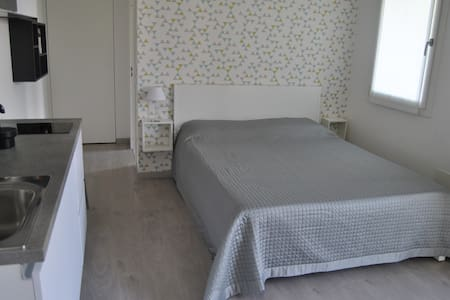 New room with kitchen and private bathroom - Vicenza - Bed & Breakfast