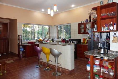 Porcupine Palace - Lusaka - Haus